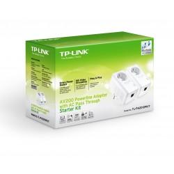 TLPA2010PKIT  PLC POWERLINE 200MB