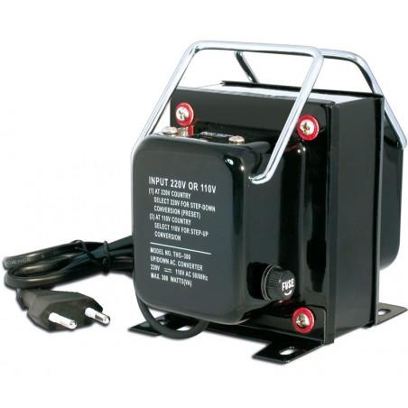 Transformador 110v -220v 300w