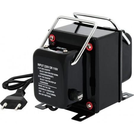 Transformador 110v - 220v 500w