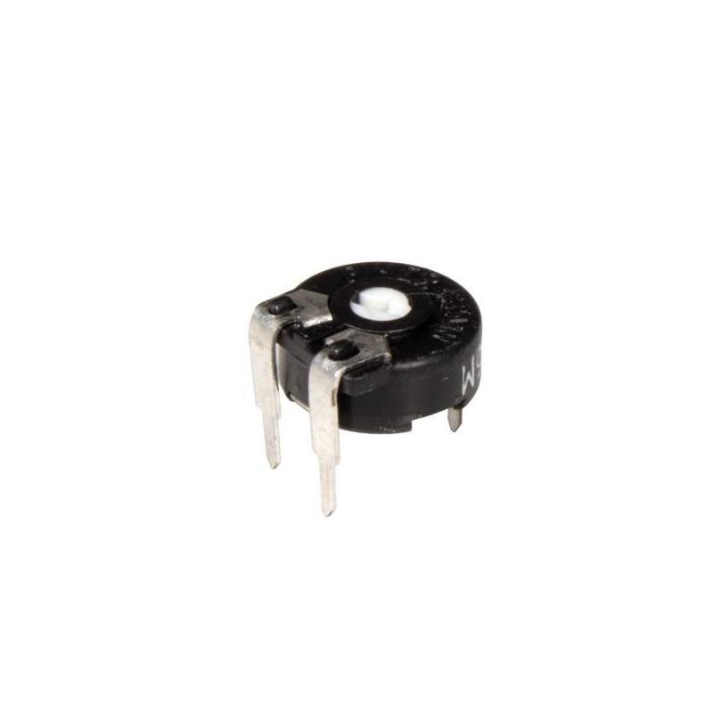 Potenciómetro de ajuste vertical 4K7 Ohmios