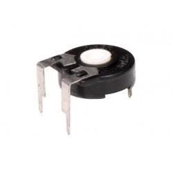 Potenciómetro de ajuste vertical 4M7 Ohmios