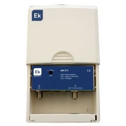 Amplificador de mástil Lte 31dB