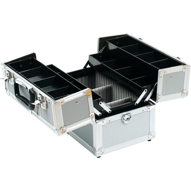 HRV760 Caja de herramientas