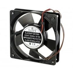 VEN020 Ventilador 120x120x25 230v