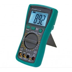 MUL1280 Multímetro digital de 3 1/2 dígitos