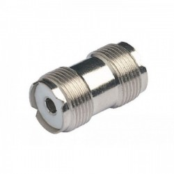 CONECTOR PL DOBLE HEMBRA