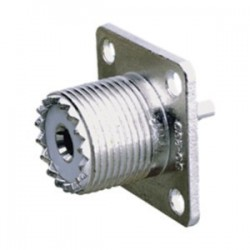 CONECTOR PL HEMBRA CHASIS