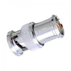 ADAPTADOR BNC MACHO - HEMBRA ANTENA 9,5mm
