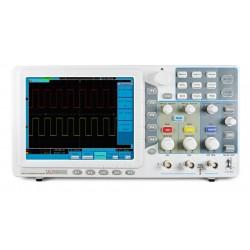 OD-606: Osciloscopio digital de 60 MHz
