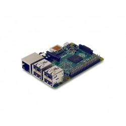 MODULO RASPBERRY PI 2 MODELO B+ 1 GB RAM