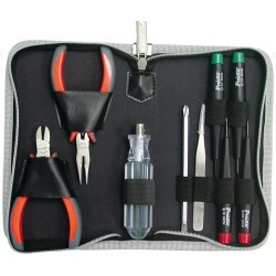 Kit de herramientas doméstico