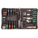 Kit herramientas para mantenimiento