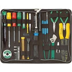 Kit de herramientas para informática