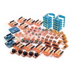 KIT ARDUINO TINKERKIT - LAB