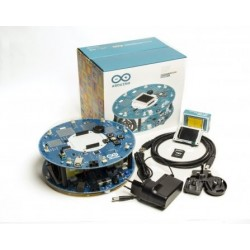 ARDUINO ROBOT  (EU/US/UK/AU PLUGS)