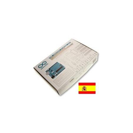 Arduino Starter Kit Español