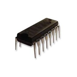 CIRCUITRO INTEGRADO 74LS257