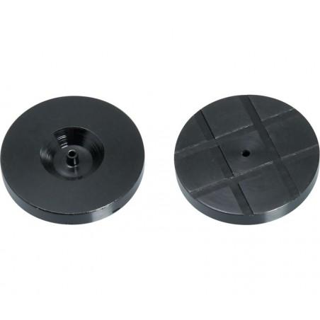 Disco para pulir punteras conectores LC, F.óptica