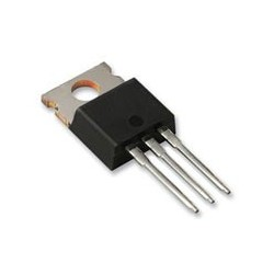 TRIAC BT139-600