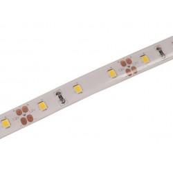 TIRA LED BLANCO FRIO 1 METRO - IP65 60 LEDS 2835
