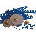 C-6081 Accesorios mecánicos para robotica