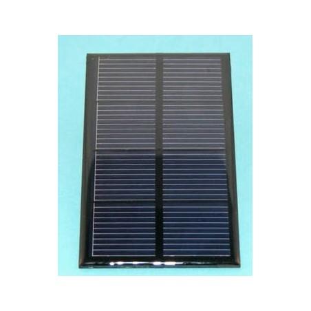 C-0129 Celula solar de 1,8v 380mA