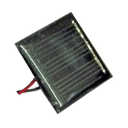 C-0138 Pack de 4 celulas solares 1,5v 100mA