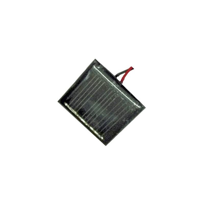 C-0139 Pack de 4 celulas solares 1,5v 170mA