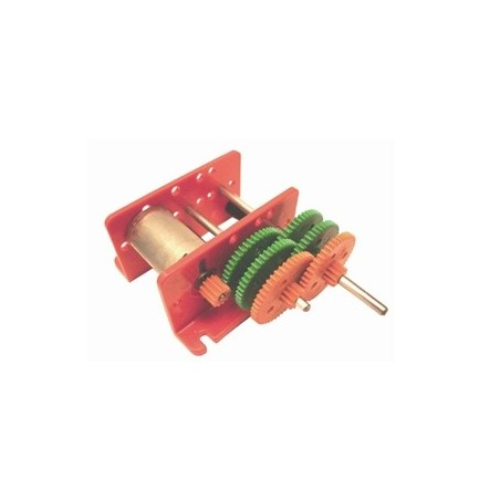 C-8050 Kit motor solar reductor