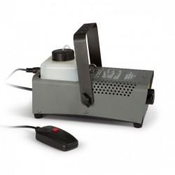 Máquina de humo profesional con cable remoto, 700
