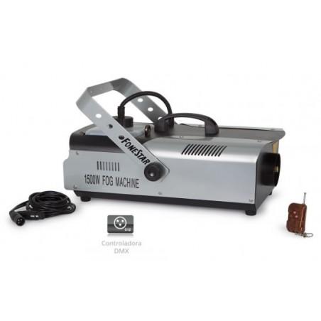 Máquina de humo profesional 1.500 W de potencia