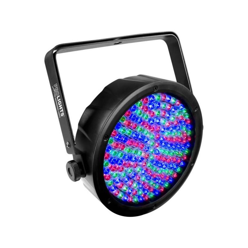 LUMIPAR64 proyector LED de diseño ultrafino