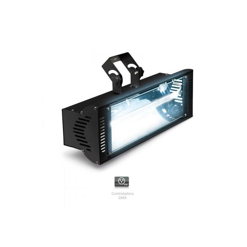 Estroboscopio profesional con lámpara de flash xen