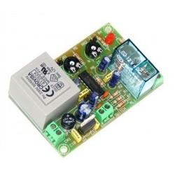 I-133 Temporizador retardador de 1 seg. a 3 min