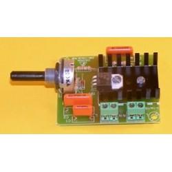 I-14 Regulador de luz 500w