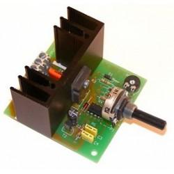 R-5 Regulador motor C.C. 6A