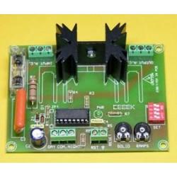 R-111 Regulador efecto día-noche para belen