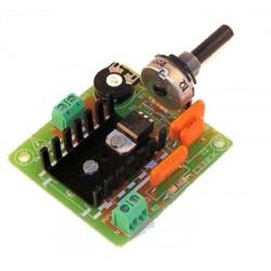 R-8 Regulador motor AC 375w