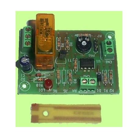 I-6 Detector de nivel de líquidos