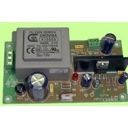 E-102 Etapa de potencia 5w mono