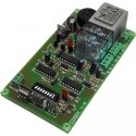 TL-10 Telemando receptor biestable 2 canales 230v
