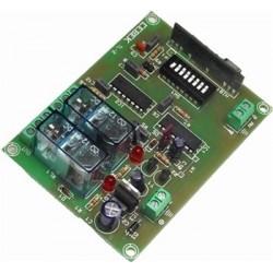 TL-2 Telemando receptor 1 canal