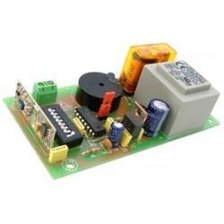 TL-3 Telemando receptor 1 canal 230v