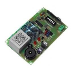 TL-4 Telemando receptor 2 canales 230v