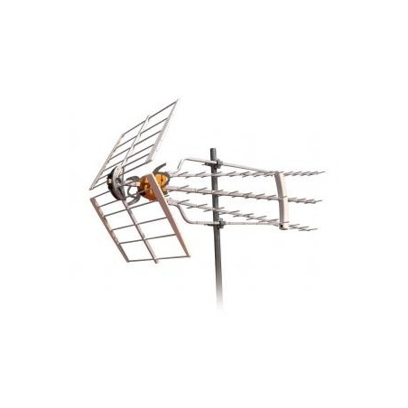 Antena DAT HD BOSS 790 21/60 UHF  19 dBi