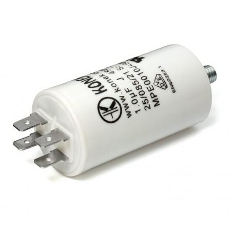 Condensador de arranque motor 25uF/450V