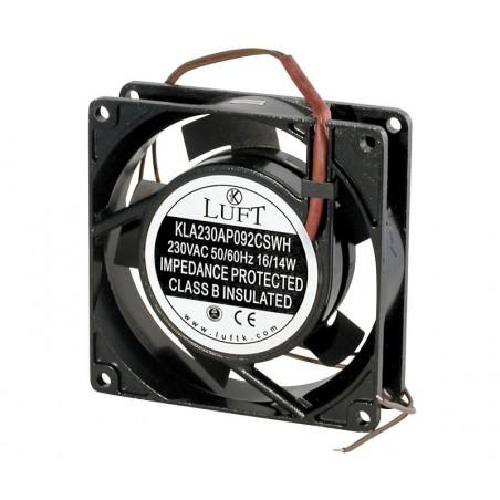 VEN022 Ventilador 92x92x25 230V