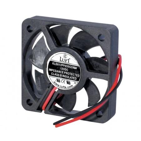 VEN025 Ventilador 50x50x10 12v