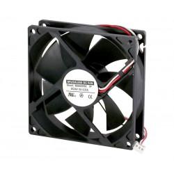 VEN028 Ventilador 92x92x25 24v 3 cables