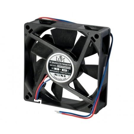 VEN013 Ventilador 80x80x25 12v
